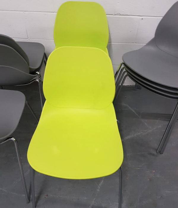 Secondhand shoreditch chairs for sale