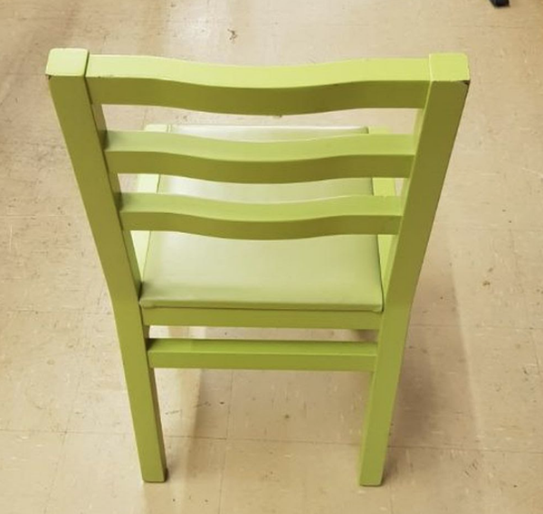 Green chairs for sale