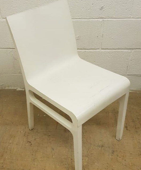 Plywood chairs for sale