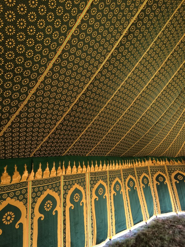 moroccan marquees for sale