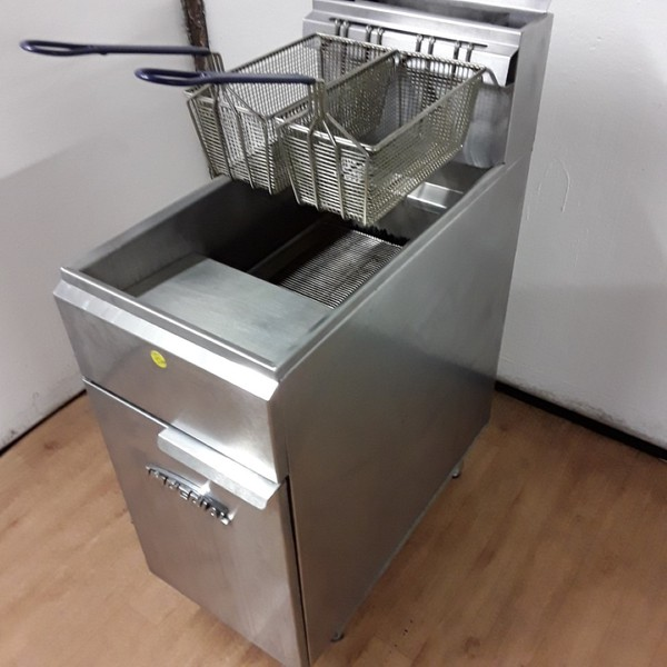 Imperial fryer for sale