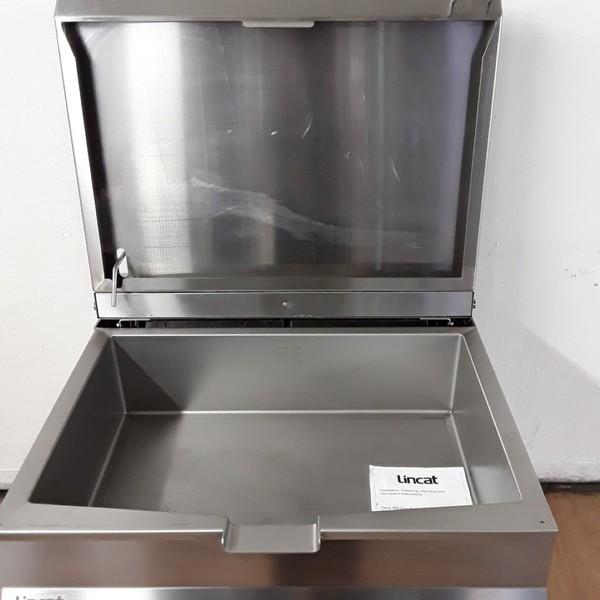 Secondhand bratt pan for sale