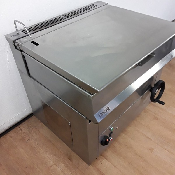 Used bratt pan