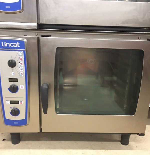 Used Lincat oven for sale