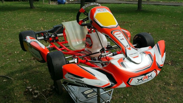 Xenon GT kart for sale
