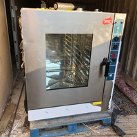 20 grid oven