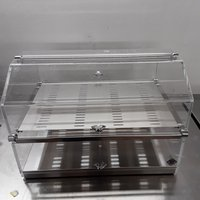 Ambient display case