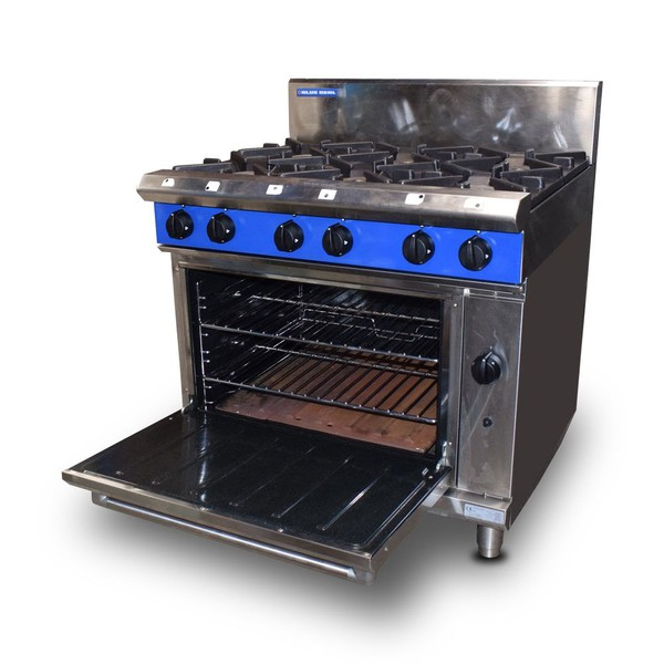Used LPG cooker for sale
