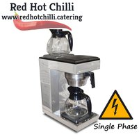 Coffee filter machine for sale