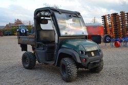 JCB WORKMAX UTV Tractor