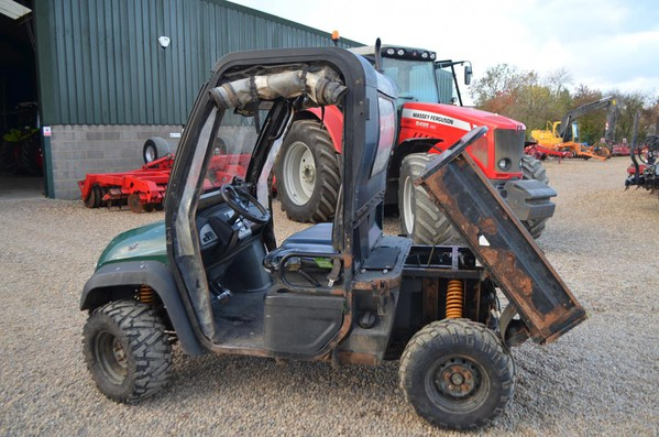 Farm JCB WORKMAX UTV