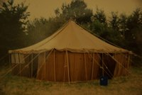 Ex army tent for sale