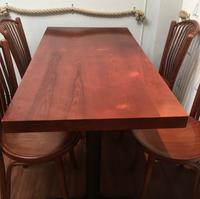 Solid wood tables for sale