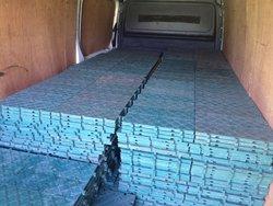 Gridmat flooring