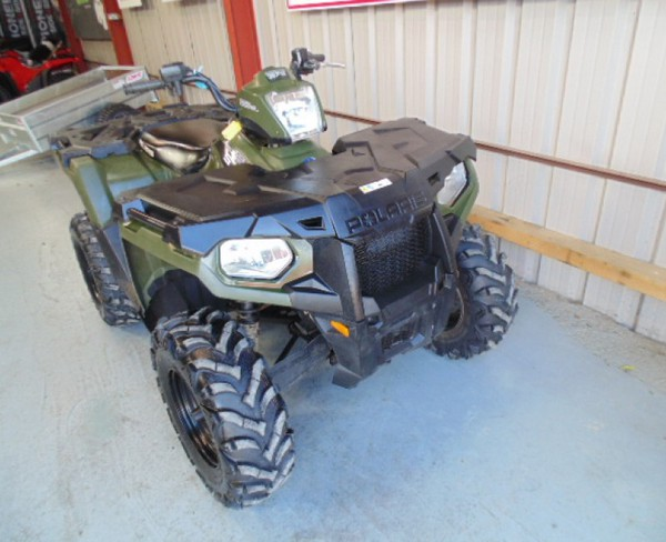 Farm Polaris Sportsman 570cc 2016