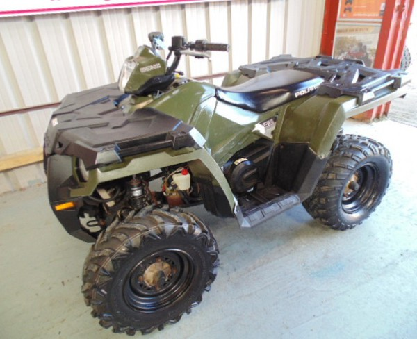 Polaris Sportsman 570cc 2016  for sale