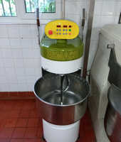 Spiral mixer for sale