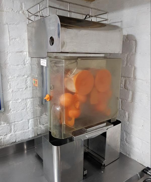 Orange juicer for sale