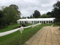 Full Marquee Wedding Package