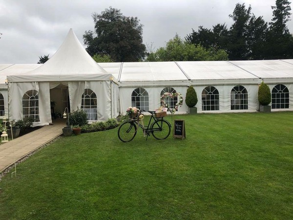 Buy Full Marquee Wedding Package