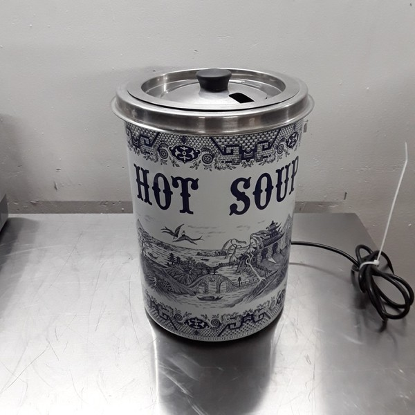 Soup kettle for sale