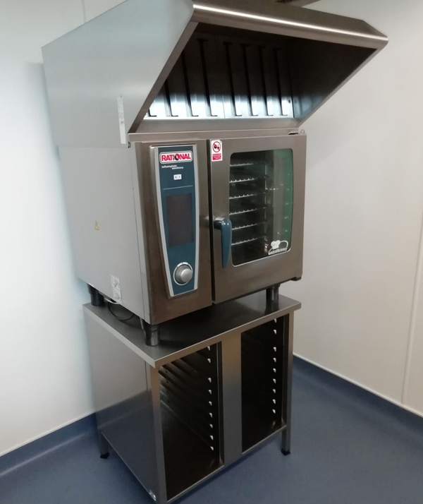 Combi oven for sale