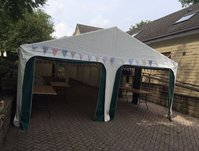 Garden tent for sale