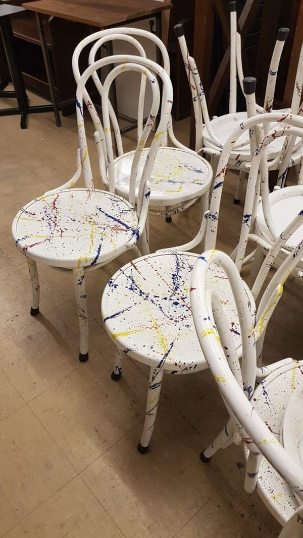Bentwood Bistro chairs for sale