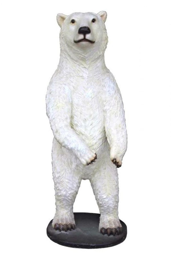 Large polar bear for sale