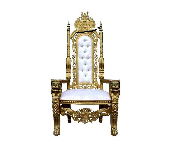 Throne for sale