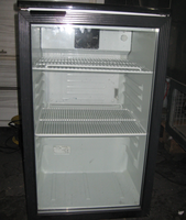 Under counter display chiller