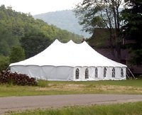 Toptec marquee