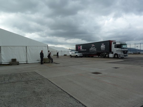 Hoecker UK Marquees