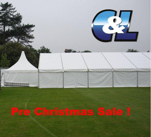 Pre Christmas Sale !