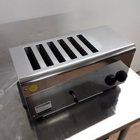 Second Hand  Lincat LT6X 6 Slot Toaster
