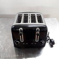 Ex Demo Dualit GF336 4 Slot Toaster(7676)
