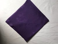Purple Square Napkins