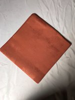 Terracotta Square Napkins