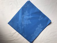 Napkin Electric Blue 22in x 22in