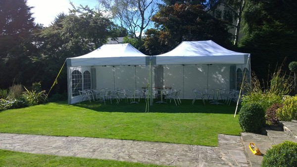 Durham Marquee hire company