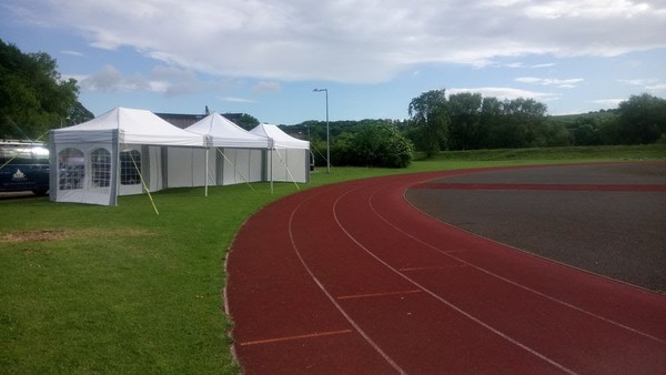 Event marquee hire business for sale