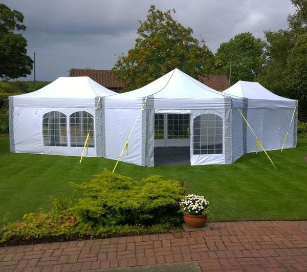 Small marquee company for sale