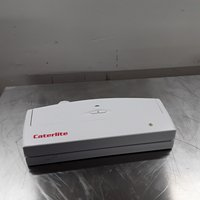 Used Caterlite DM065 Bag Sealer (7680)