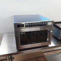 New B Grade Samsung CM1929 1850W Programmable Microwave (U7683)