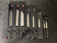 Henckels Zwilling Twin Pollux 9 Piece Knife Set