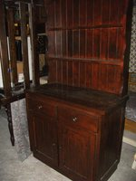 Dumb Waiter/Sideboard (CODE DW 223)