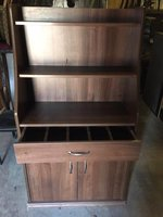 Dumb Waiter / Sideboard (CODE DW 222)