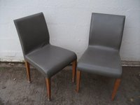 44x Dining / Pub Chairs (CODE DC 871)