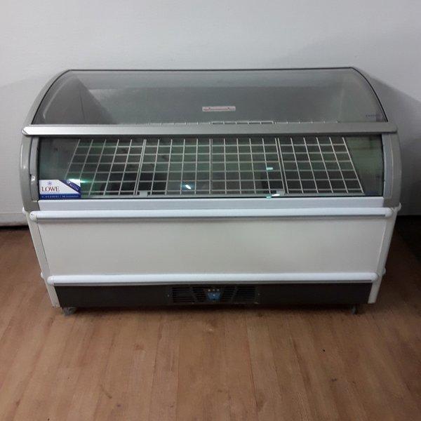 Used Novum 505 LUC Display Chest Freezer (7691)