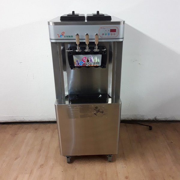 New L22B Freestanding Ice Cream Machine (7692)